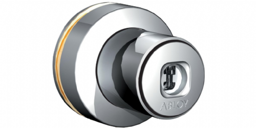 Abloy OF421 - 26mm For Glass